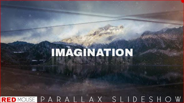 Thumbnail for Imagination Parallax Slideshow