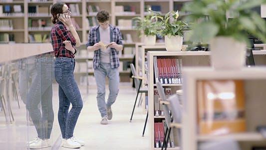 University Environment