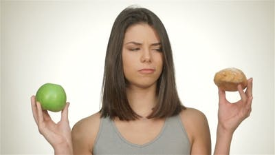 The Concept Of Selecting a Healthy Diet