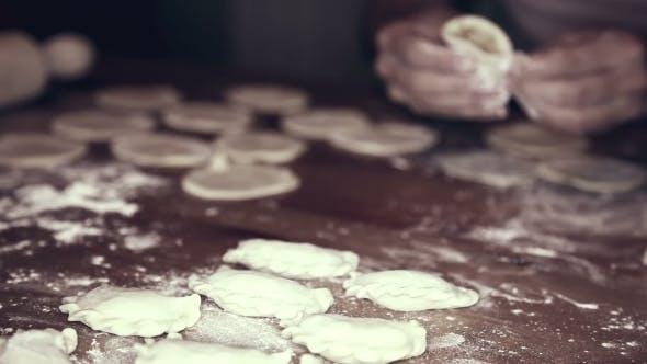 Thumbnail for Making Tasty Vareniks