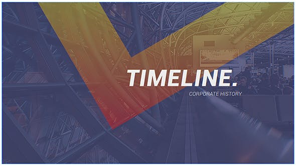 Cover Image for Video Timeline