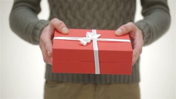 Thumbnail for The Male Gives a Gift