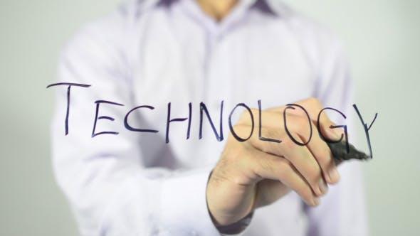 Thumbnail for Technologie-Technologie