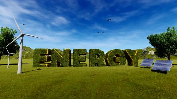 Thumbnail for Green Energy