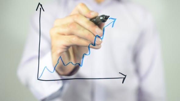 Thumbnail for Stock Market Graph