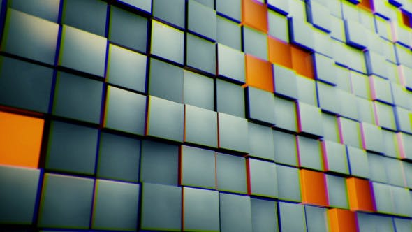 Cover Image for Cubic Background