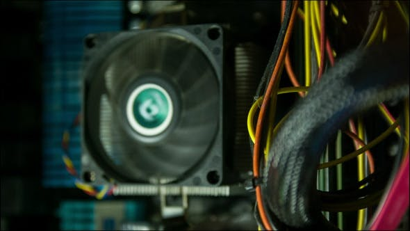 Thumbnail for Internal Parts Of The Computer
