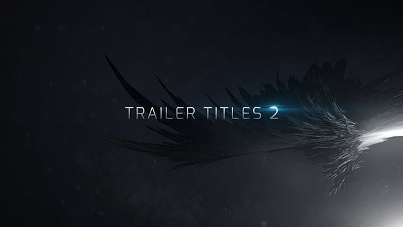 Thumbnail for Trailer Titles 2