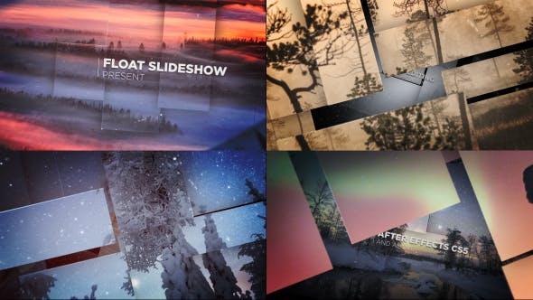 Float Slideshow