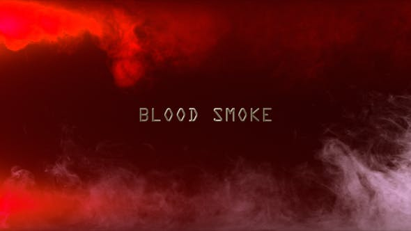 Thumbnail for Blood Smoke