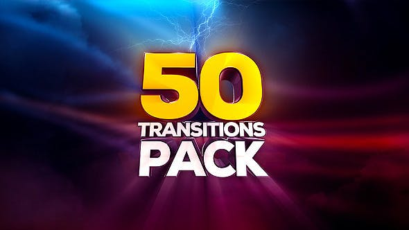 Cover Image for Transitions Pack