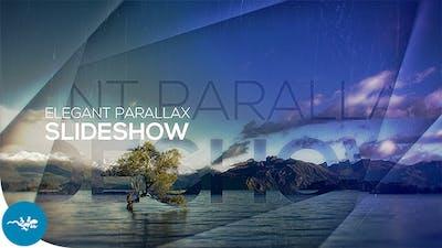 Elegant Parallax Slideshow
