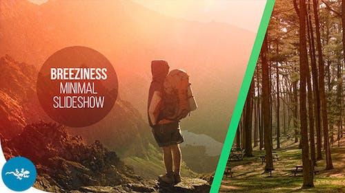 Breeziness - Minimal Slideshow