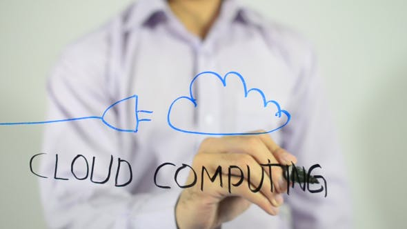 Thumbnail for Cloud Computing