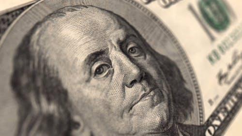 Dollarscheine Hintergründe