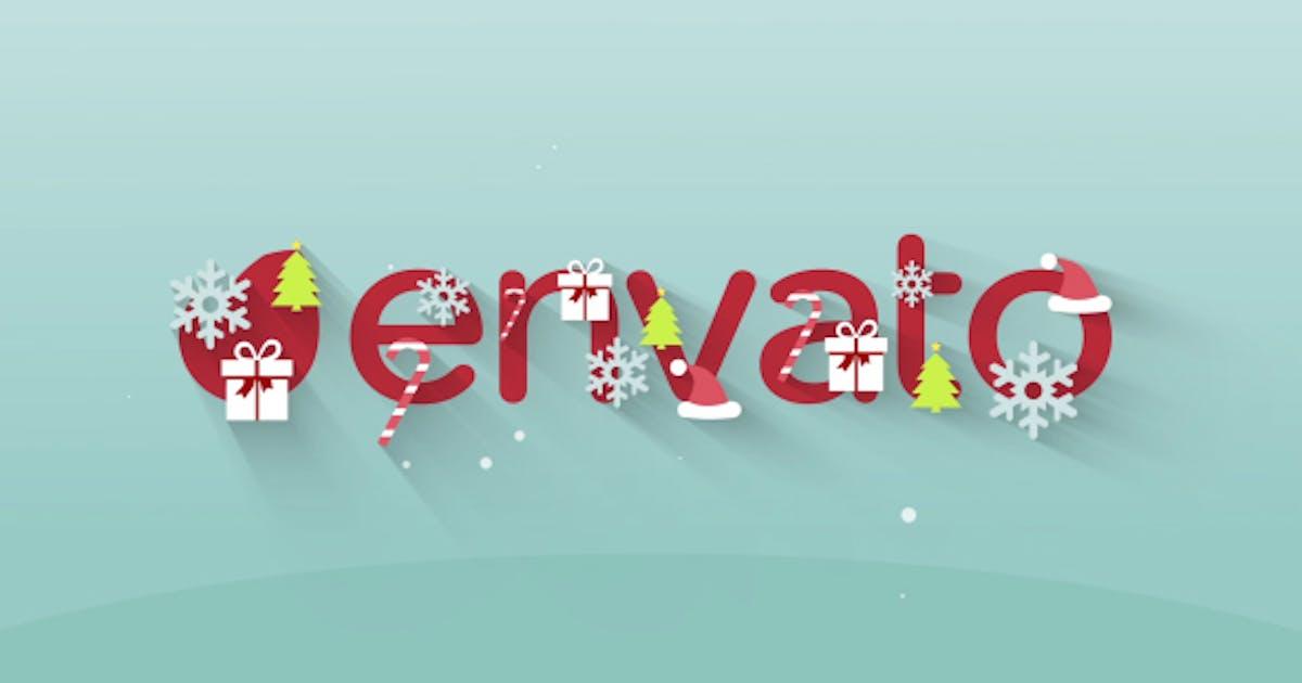 Download Christmas Logo by NeuronFX