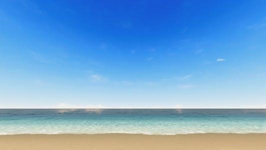 Thumbnail for Clean Day - Beach