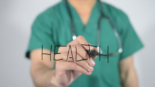 Gesundheit
