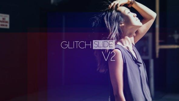 Cover Image for Glitch Slide v2