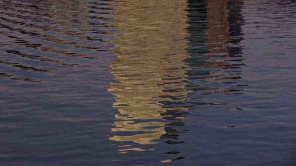 Thumbnail for Reflection In The Water