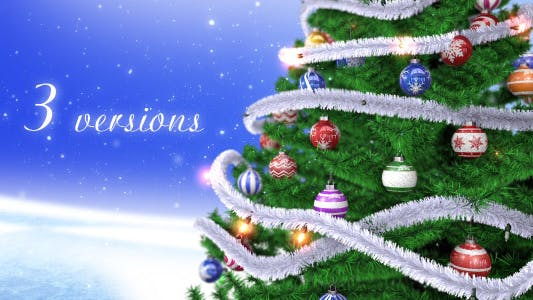 Thumbnail for Christmas Tree
