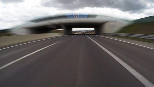 Austrian Autobahn