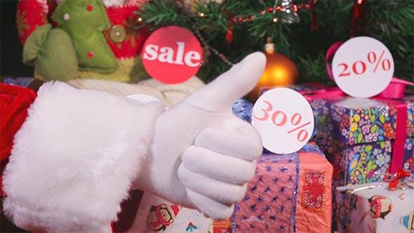 Thumbnail for Cristmas Sales