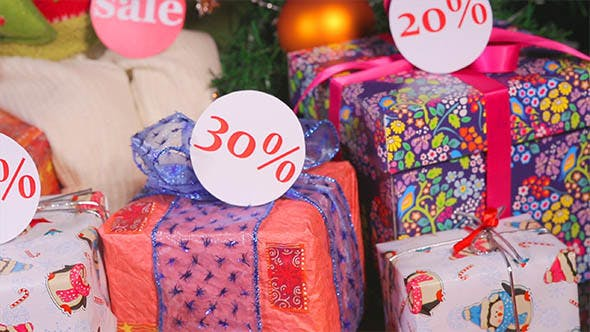 Gifts with Discounts