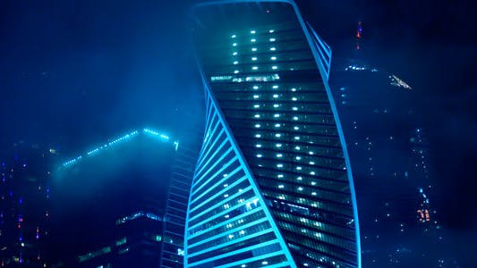Thumbnail for Skyscraper