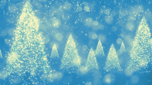 Christmas Tree Magic 1