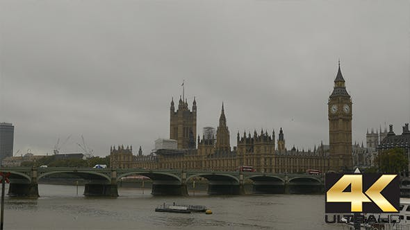 Thumbnail for London Palace of Westminster