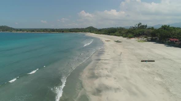Thumbnail for Beautiful Beach White Sand