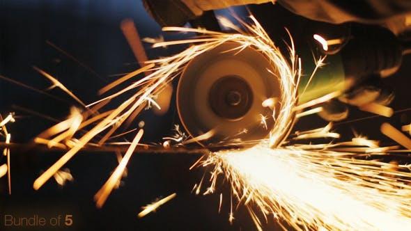 Cover Image for Blacksmith Welder
