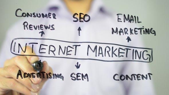 Thumbnail for Internet Marketing
