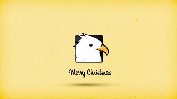 Christmas Elements Logo