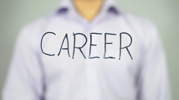 Thumbnail for Career