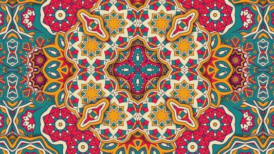 Thumbnail for Vintage Kaleidoscope