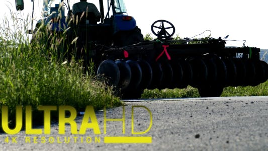 Thumbnail for Tractor