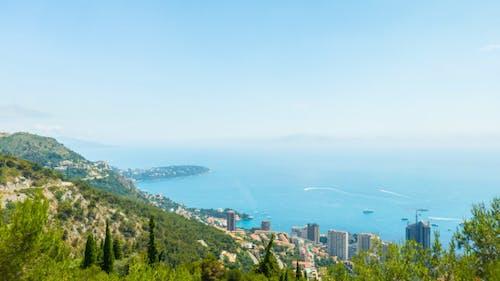Principality Of Monaco, Monte Carlo