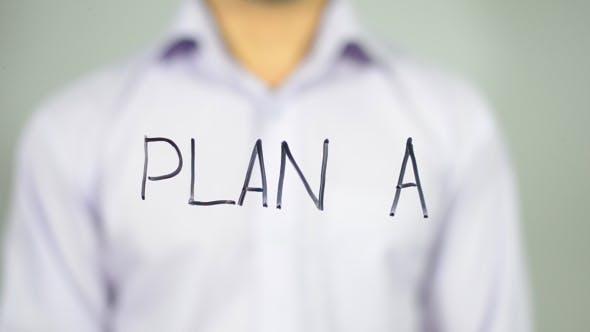 Thumbnail for Plan A