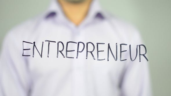 Thumbnail for Entrepreneur