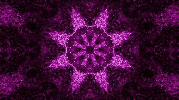 Cover Image for Pink Kaleida 2