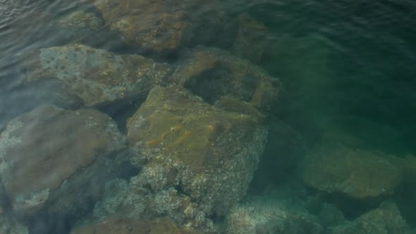 Thumbnail for Big Stones Under Water