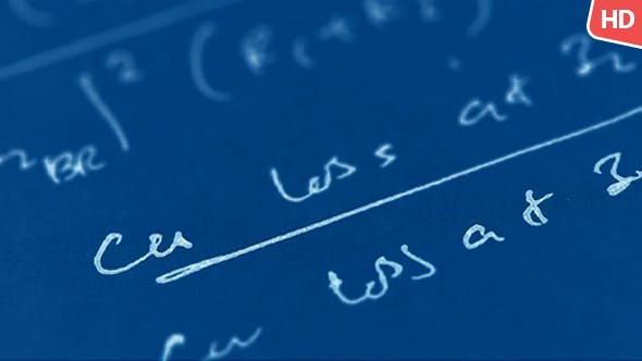 Thumbnail for Mathematical Background 382