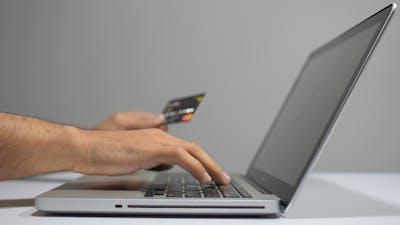 Shop Online, Pay Online