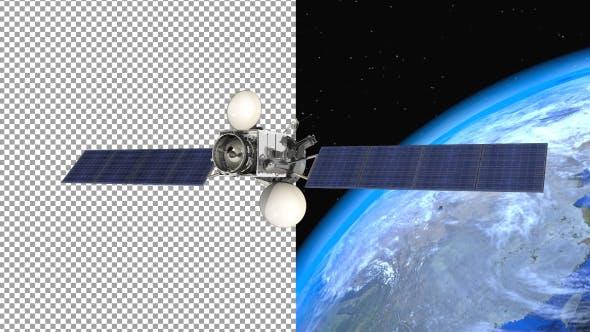 Thumbnail for Satellite