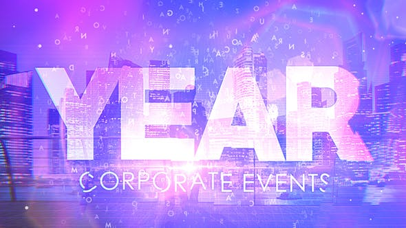 Thumbnail for Year Corporate Events