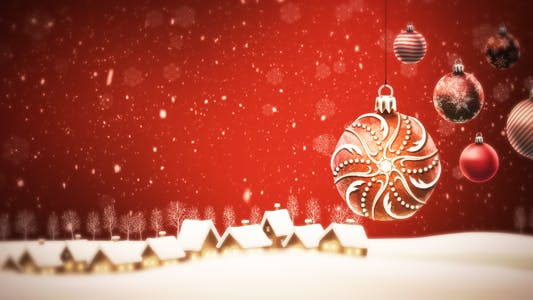 Thumbnail for Christmas Background - 2017