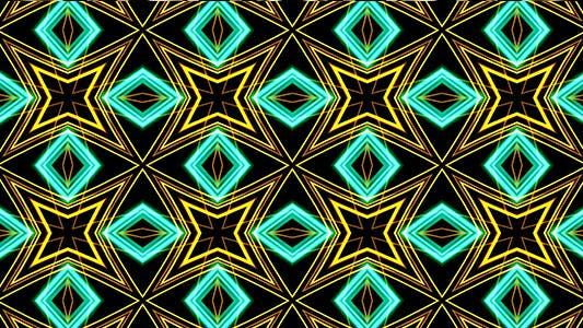 Thumbnail for Kaleida Neon