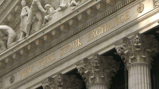 Thumbnail for New York Stock Exchange.